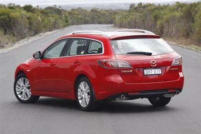 Mazda 6 Diesel In Canada Launch Date | Autos Weblog