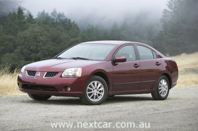 america 39 s 2006 mitsubishi galant next car pty ltd 16th. Black Bedroom Furniture Sets. Home Design Ideas
